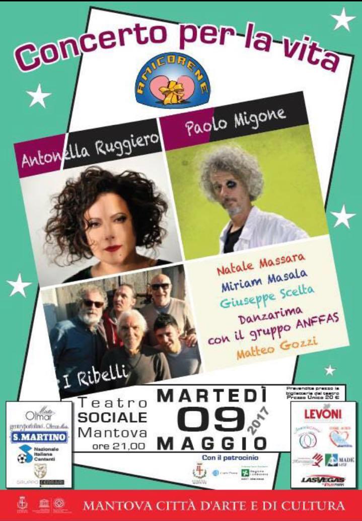 Antonella Ruggiero Sul Mare