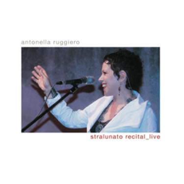 Stralunato Recital Live