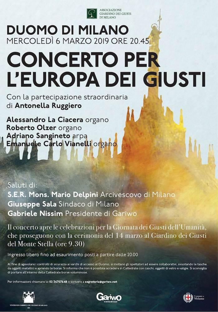 Locandina Duomo Milano per sito