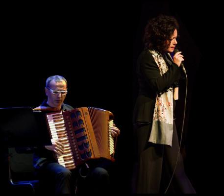 Antonella e Renzo Ruggieri