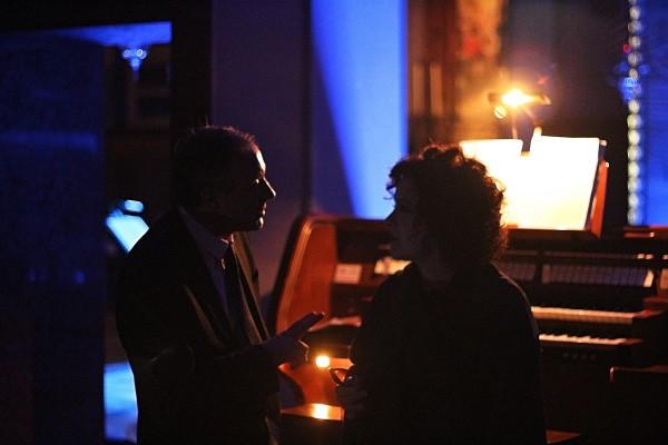 Antonella e Fausto Caporali
